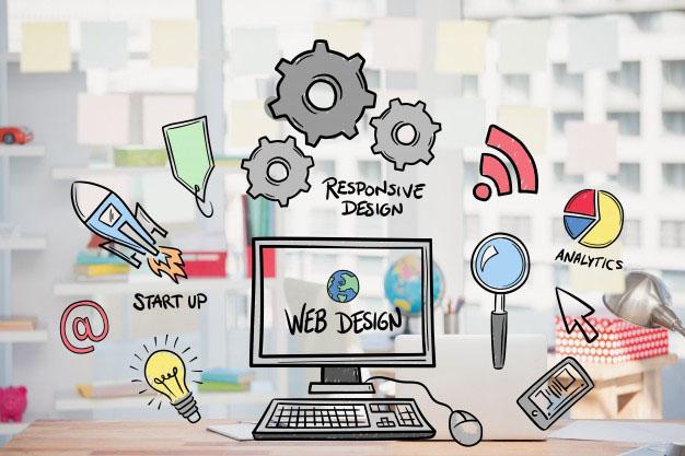 Thiết kế web chuyên nghiệp 2