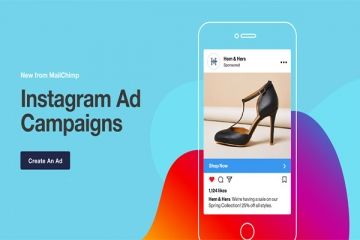 Dịch vụ Instagram ads